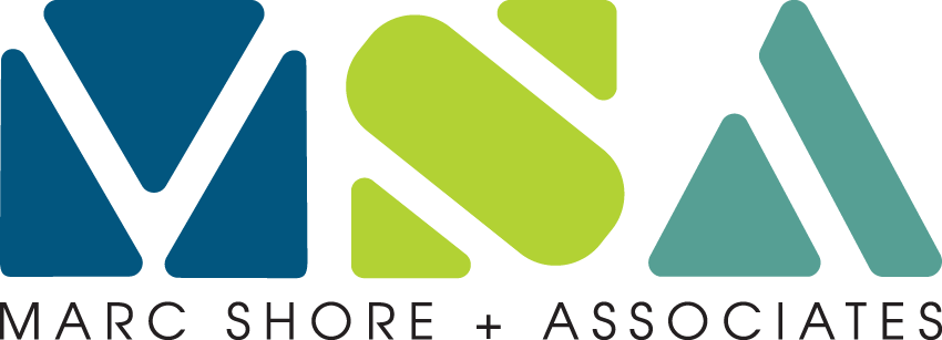 MSA - Marc Shore Associates LLC