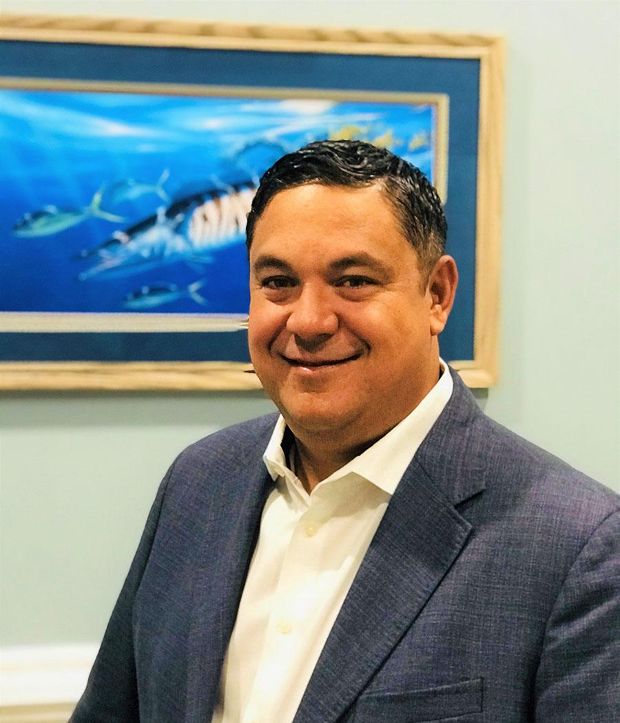 Dennis Laguador