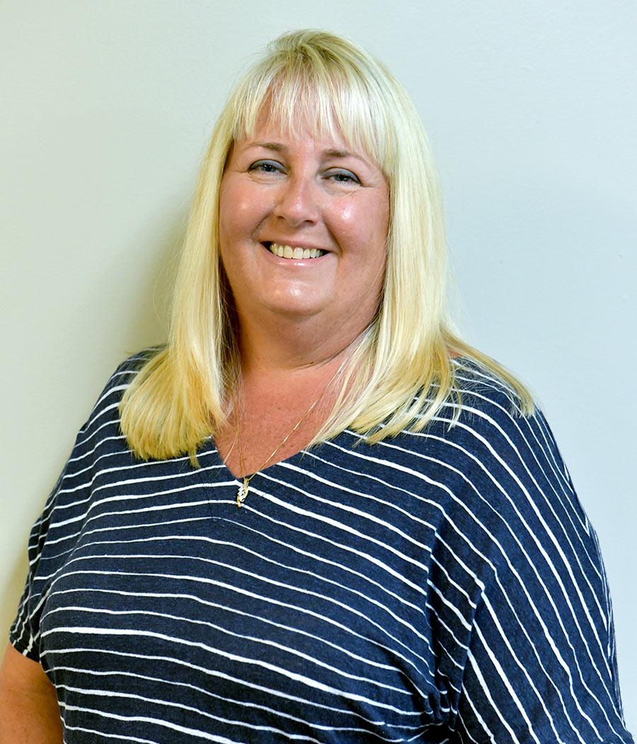 Donna Shore, Customer Service Representative at Marc Shore + Associates