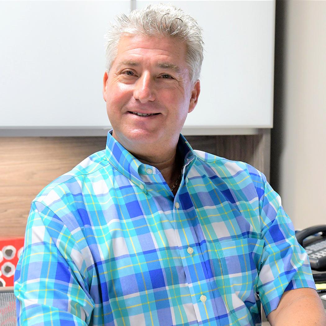 Marc Shore, Central Florida Representative for Marc Shore + Associates