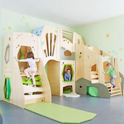 Children's Activity Center Furniture by Gressco