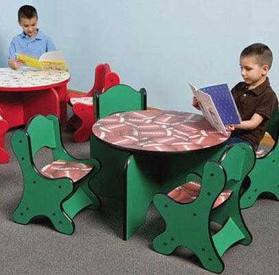 Children's Furniture by Gressco