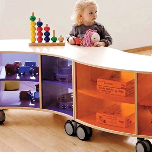 Education Furniture by Gressco