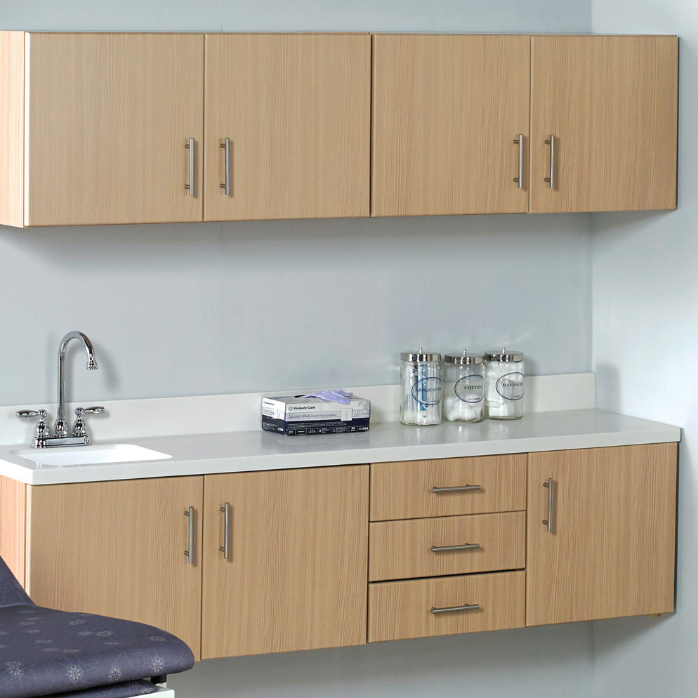 Casework Furniture by Intensa
