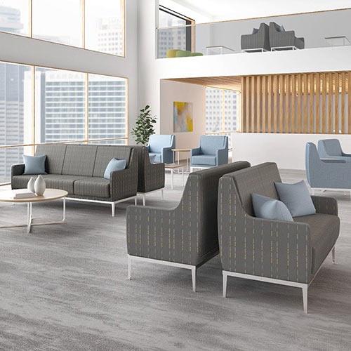 Lounge Furniture by IOA