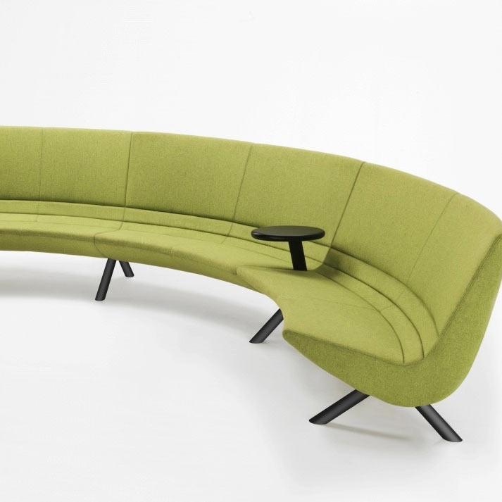 Modular Seating by Segis