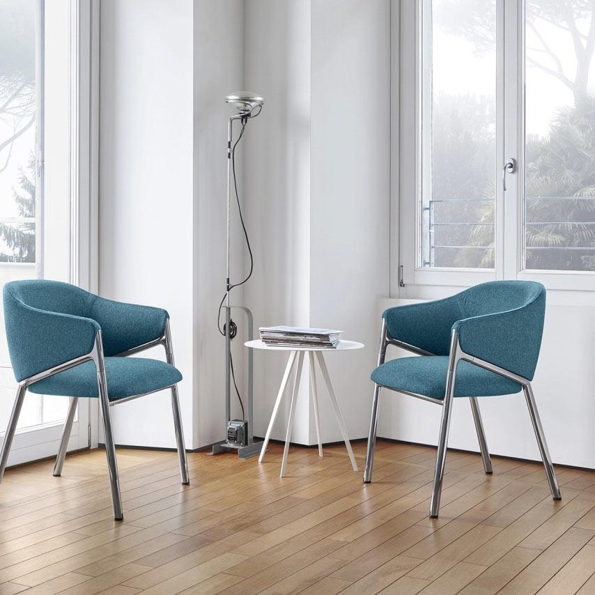 Seating by Segis