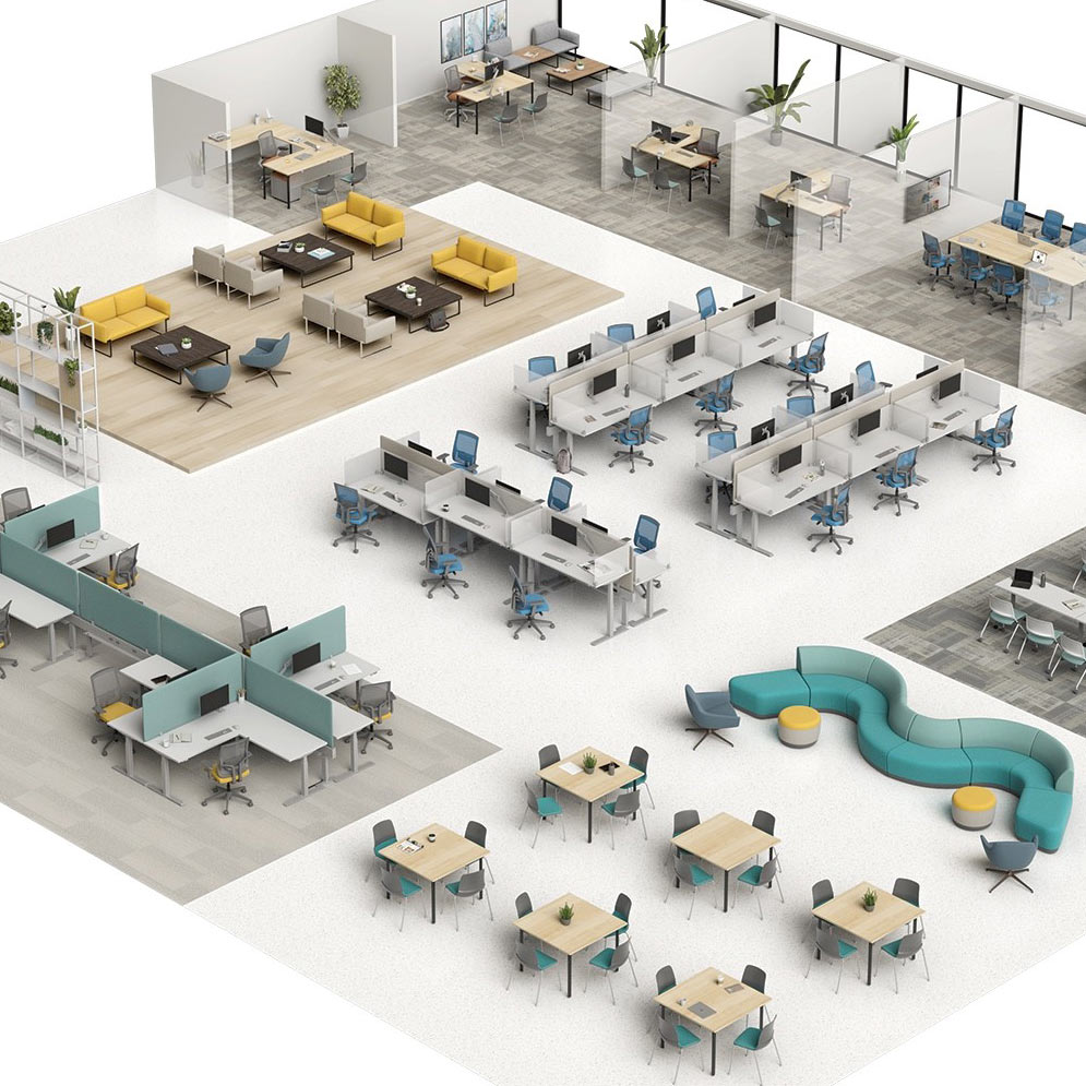 Families by SitOnIt • Seating