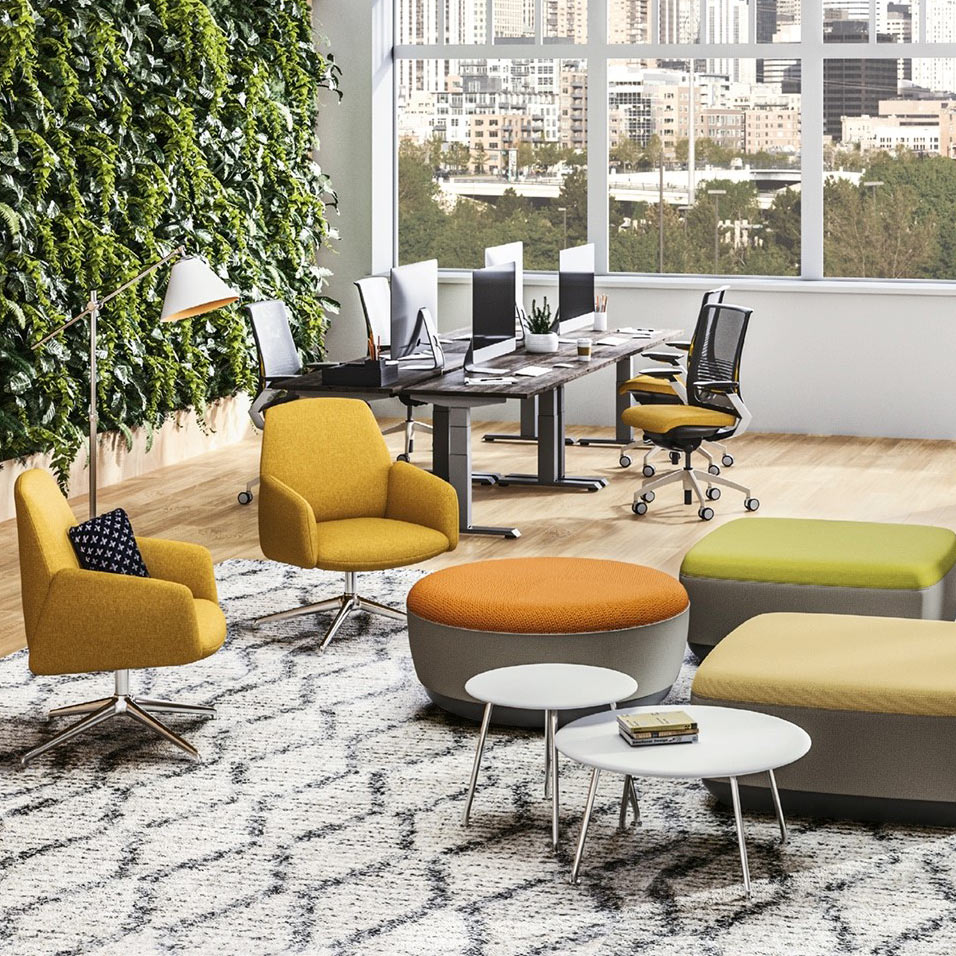Seating by SitOnIt • Seating