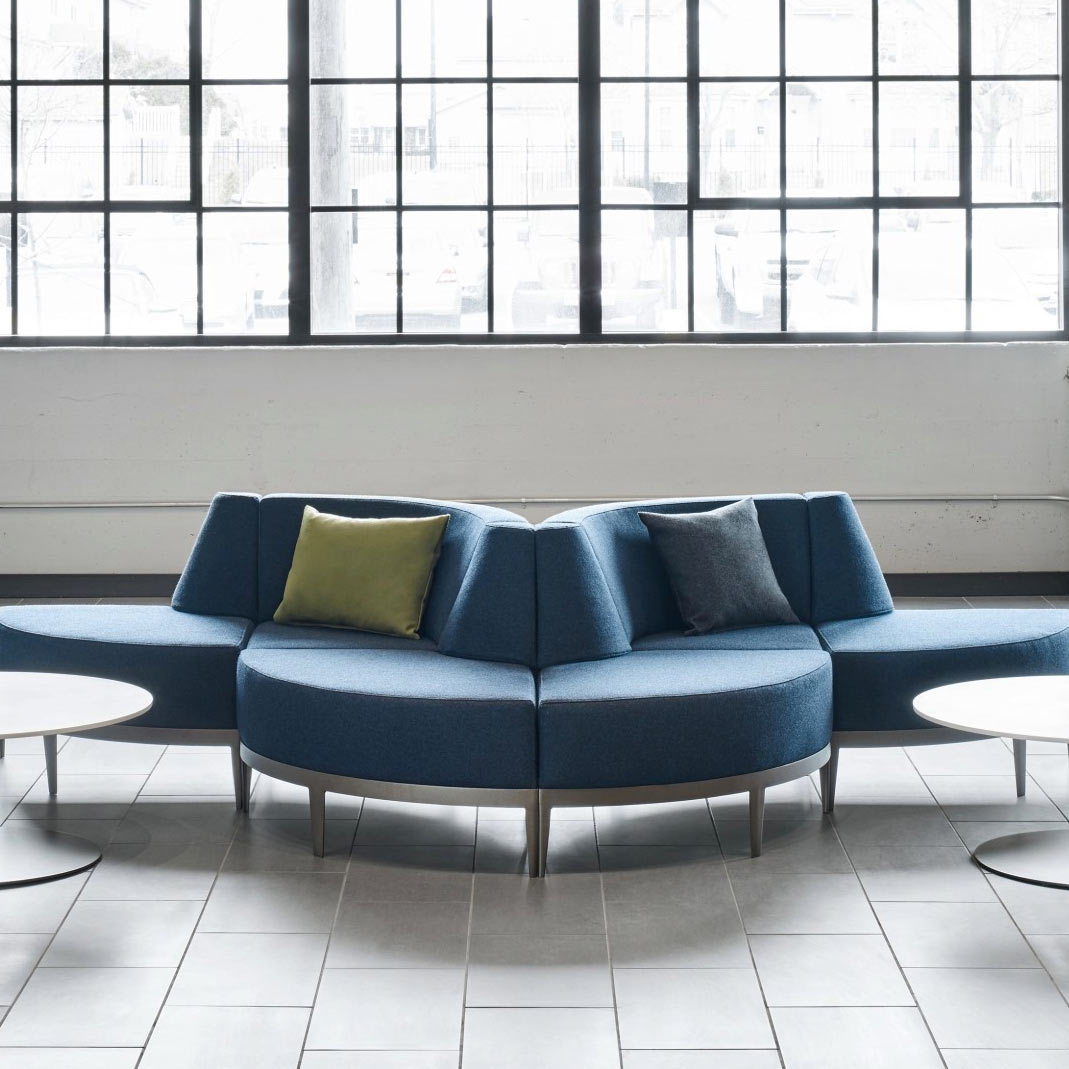 Lounge Furniture by SOURCE