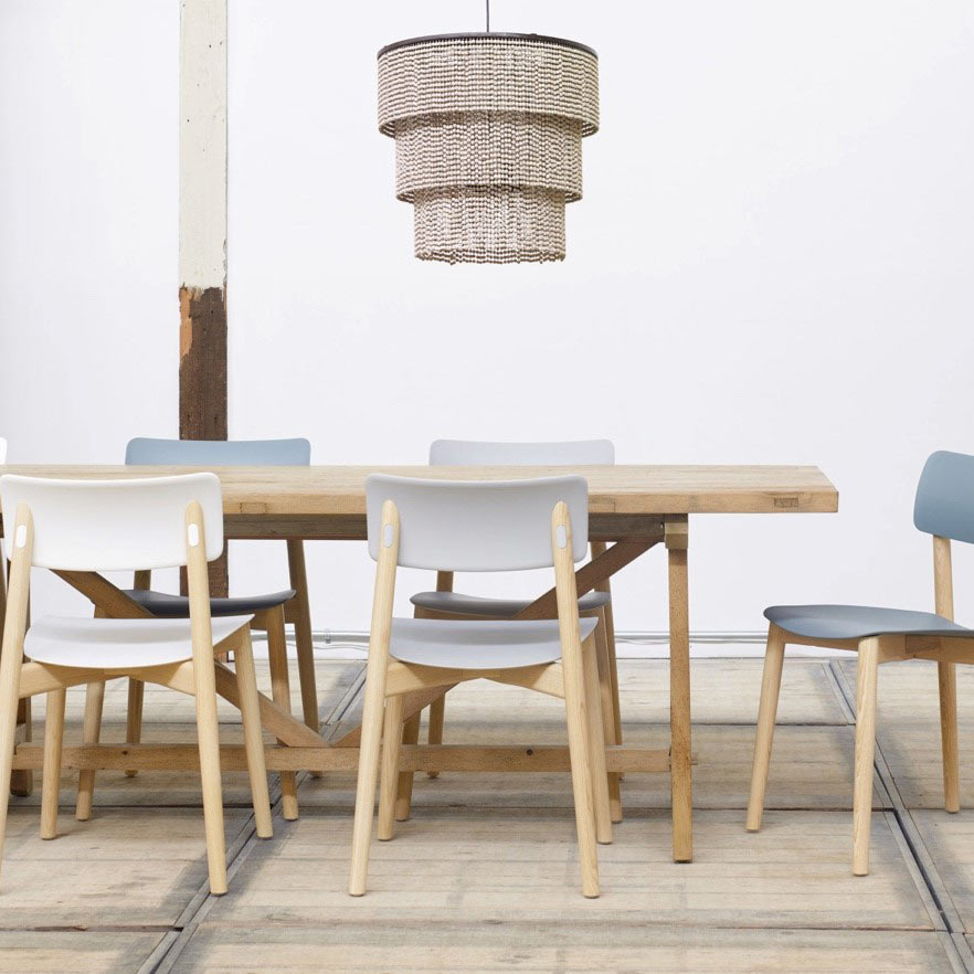 Stacking Furniture by SOURCE
