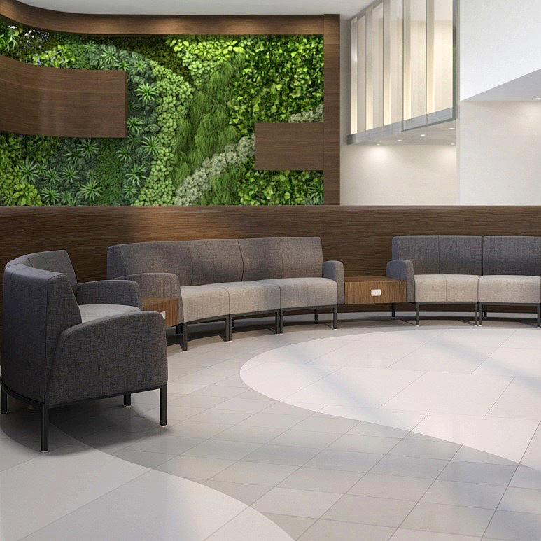 Lounge Furniture by Spec