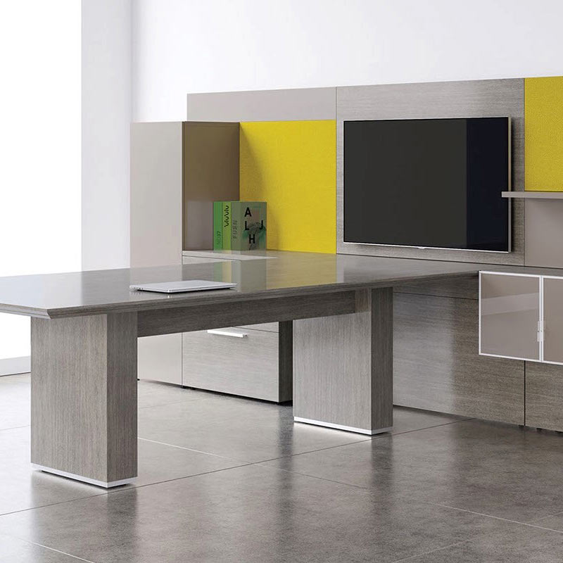 Boardroom and Conference Furniture by Three H