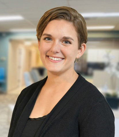 Brooke Markham, Design/Sales Associate at Marc Shore + Associates
